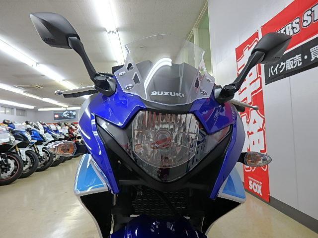 スズキ GSX250Rの画像(香川県