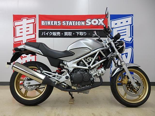 ホンダ VTR250 FIの画像(香川県