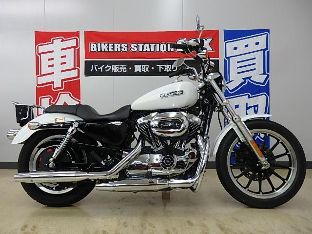 HARLEY-DAVIDSON XL1200L ローの画像(香川県