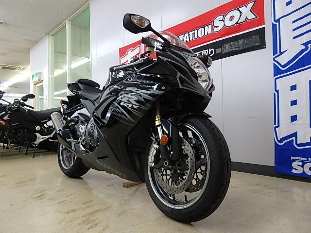 スズキ GSX-R750の画像(香川県