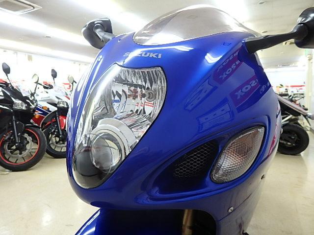 スズキ GSX1300Rハヤブサの画像(香川県