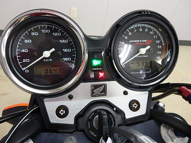 ホンダ CB400Super Four VTEC SPEC3の画像(香川県