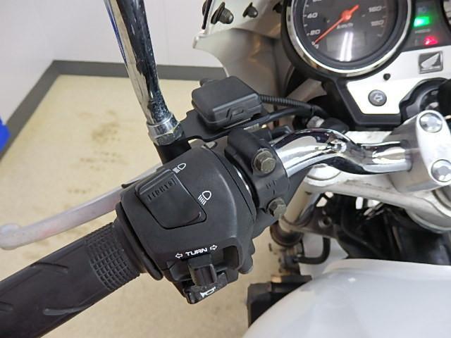 ホンダ CB400Super Four VTEC SPEC2 モリワキマフラー装備の画像(香川県