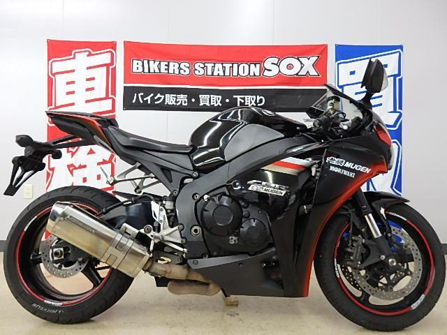 ホンダ CBR1000RR 無限モデルの画像(香川県