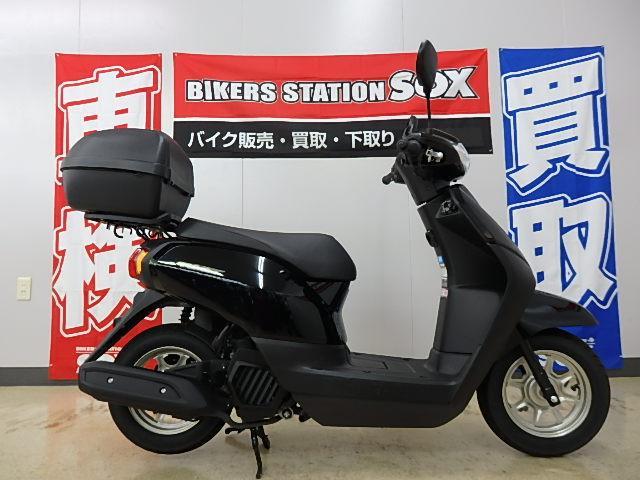 ホンダ タクト・ベーシック ワンオーナー車の画像(香川県