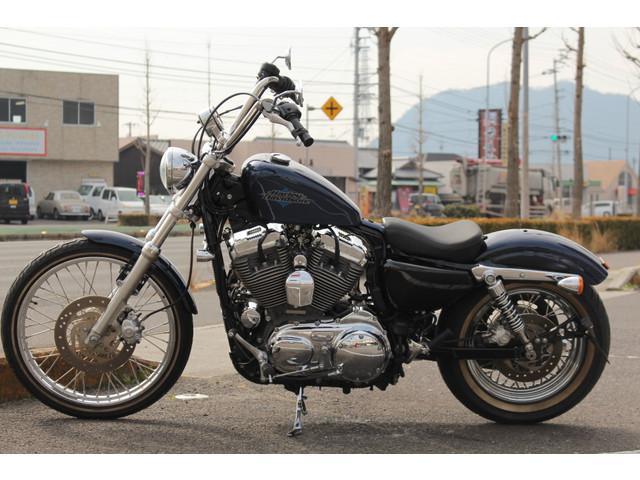 HARLEY-DAVIDSON XL1200V セブンティーツーの画像(香川県