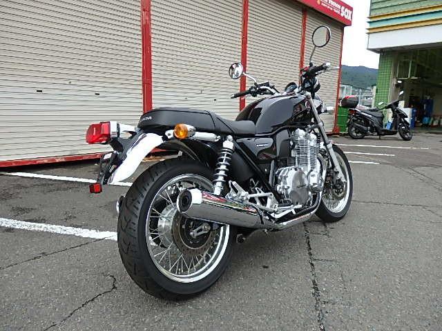 ホンダ CB1100EX ABSモデルの画像(香川県