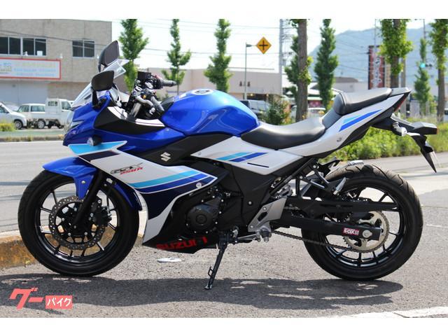 スズキ GSX250R ワンオーナーの画像(香川県