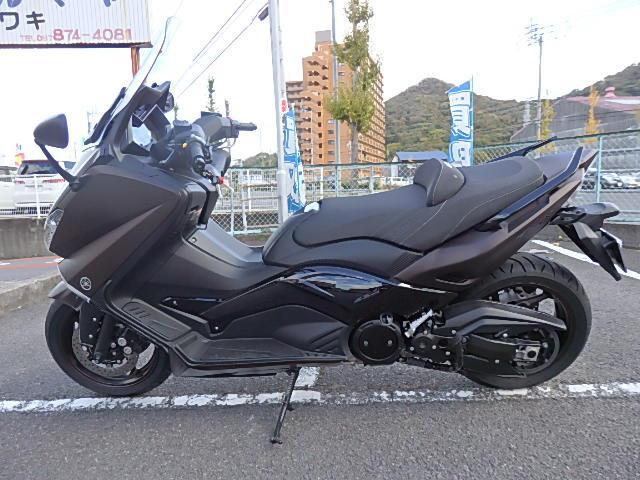ヤマハ TMAX530 ABSの画像(香川県