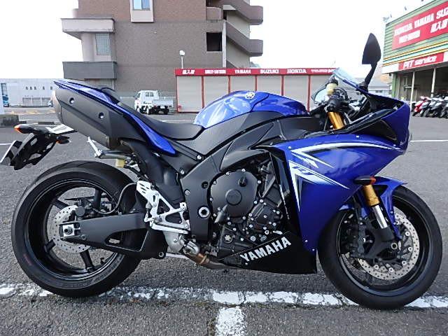 ヤマハ YZF-R1の画像(香川県