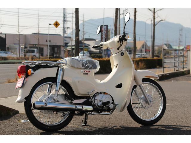 ホンダ スーパーカブ110の画像(香川県