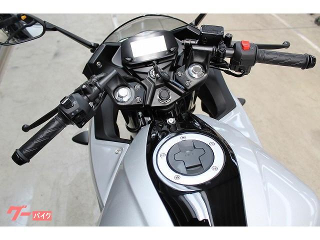 スズキ GIXXER SF 150  国内未発売モデルの画像(香川県