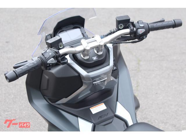 ホンダ ADV150 国内モデルの画像(香川県