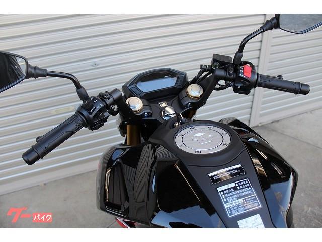ホンダ CBF190R 国内未発売モデルの画像(香川県