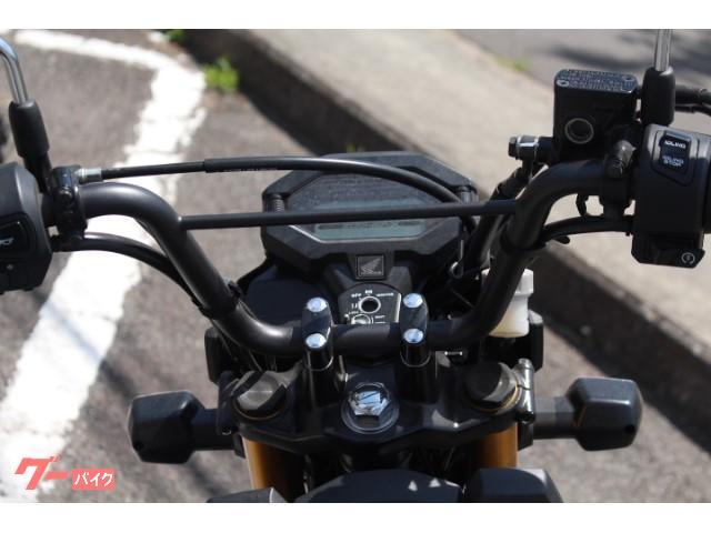ホンダ ズーマーX 国内生産終了モデルの画像(香川県