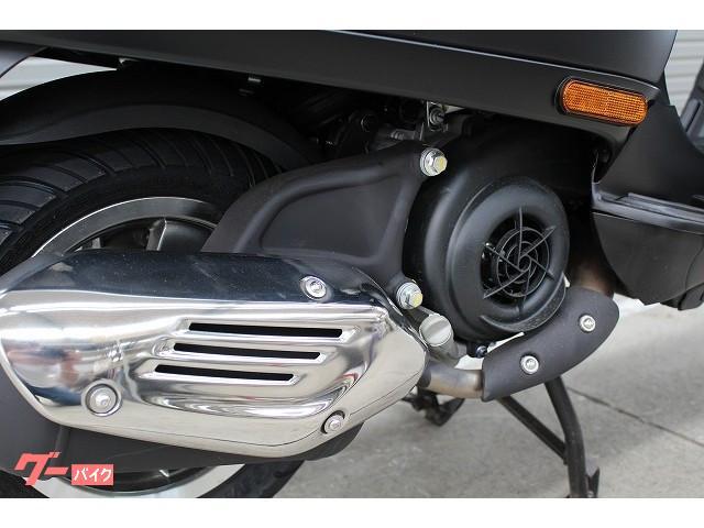 VESPA VXL125 インジェクション LEDヘッドライト搭載 国内未発売モデルの画像(香川県