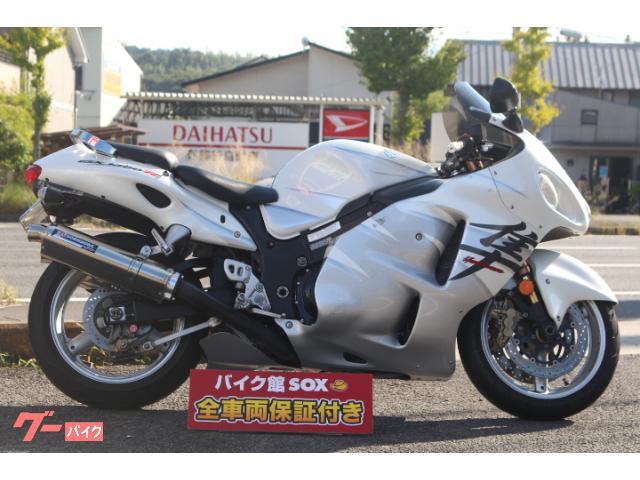 ハヤブサ(GSX1300R Hayabusa)2006年モデル ヨシムラ製スリップオン