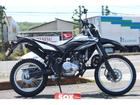 ヤマハ WR155R 国内未発売モデルの画像(香川県