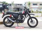 カワサキ W175TR SE 国内未発売モデルの画像(香川県