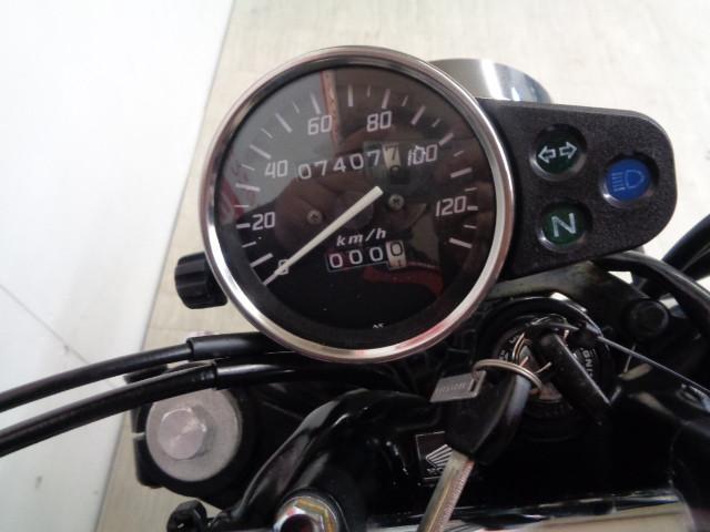 ホンダ FTR223 DX スパトラマフラー ウインカー テールランプの画像(香川県