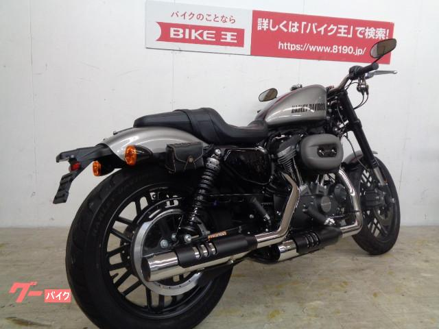 HARLEY-DAVIDSON XL1200CX ロードスター ワンオーナー ETCの画像(香川県