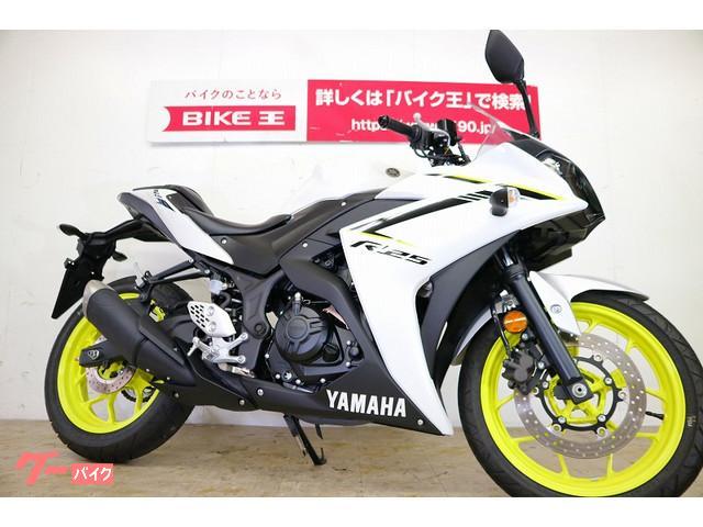 ヤマハ YZF-R25 RG43J型の画像(香川県