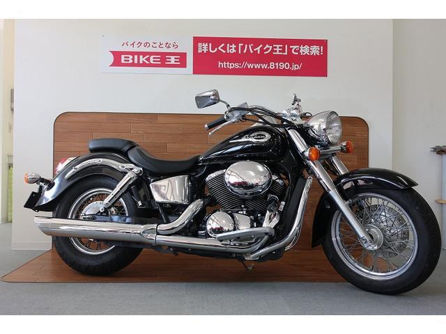 ホンダ シャドウ400の画像(愛媛県