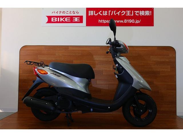 ヤマハ JOG-6 インジェクションモデルの画像(愛媛県