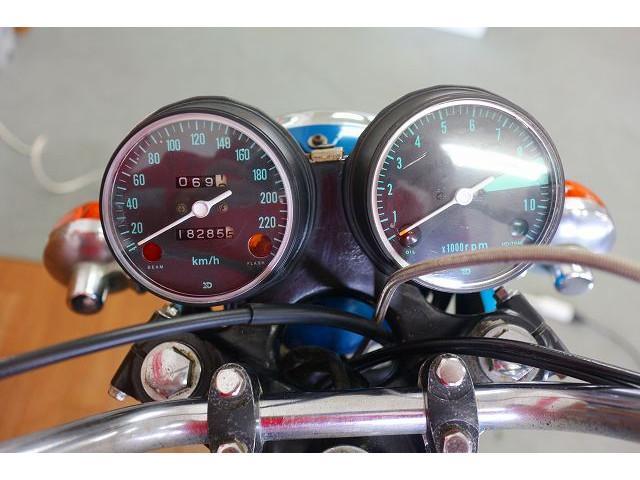 ホンダ CB750Four K0 金型モデルの画像(愛媛県
