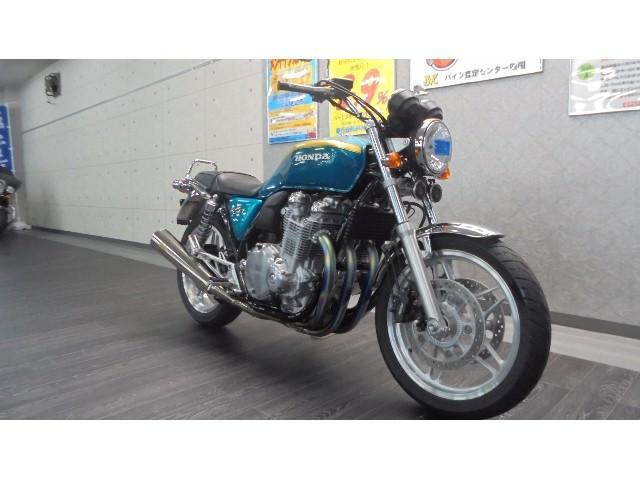 ホンダ CB1100 ABSの画像(愛媛県