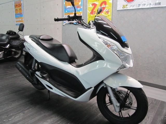 ホンダ PCX150の画像(愛媛県