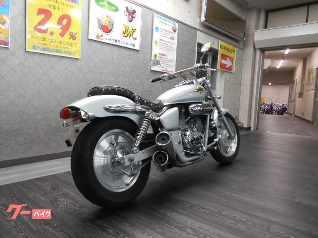 ホンダ V-TWIN MAGNAの画像(愛媛県