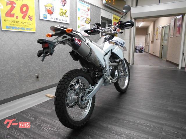 ヤマハ WR250R ヨシムラスリップオンの画像(愛媛県