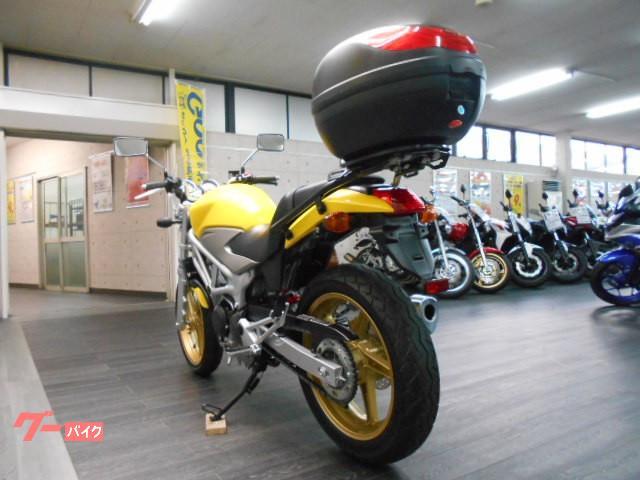 ホンダ VTR250 MUGENフルエキの画像(愛媛県