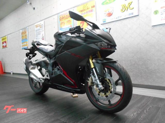 ホンダ CBR250RR ABS 2019年モデルの画像(愛媛県