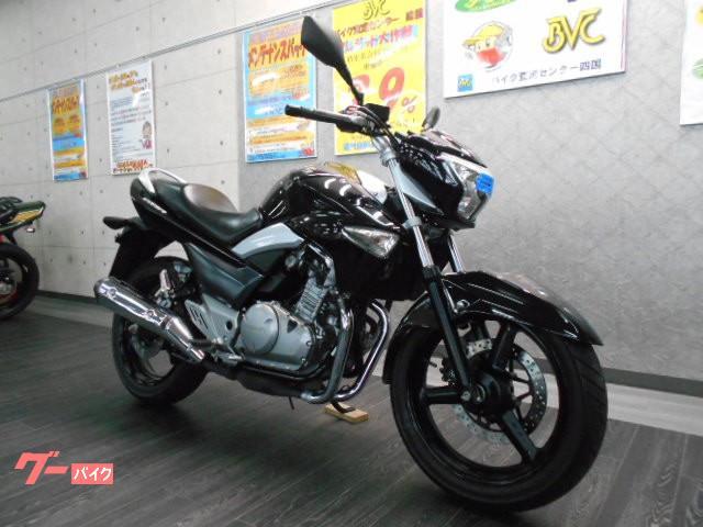 スズキ GSR250 ノーマルの画像(愛媛県