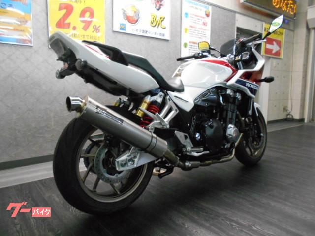 ホンダ CB1300Super ボルドール ABS ETCの画像(愛媛県