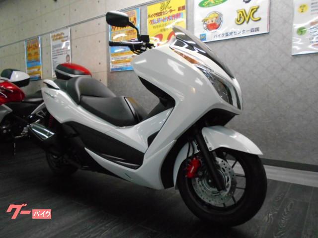 ホンダ フォルツァSi ABSの画像(愛媛県