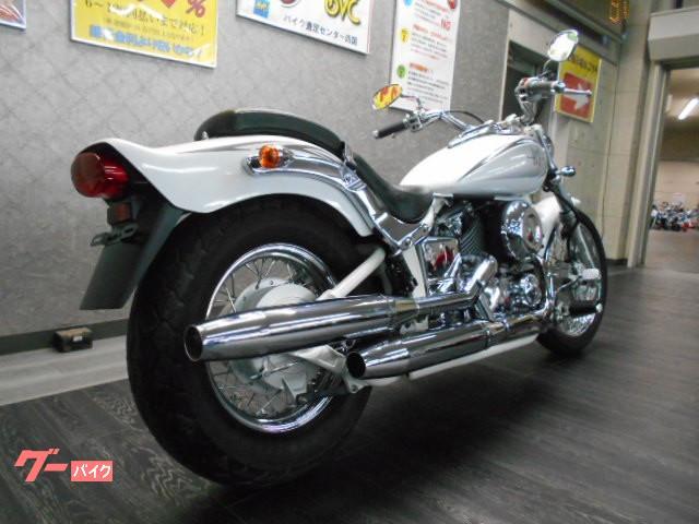 ヤマハ ドラッグスター400 アラームの画像(愛媛県