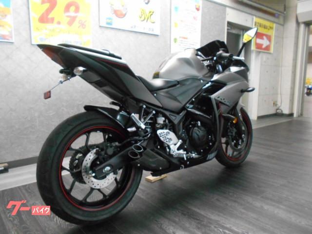 ヤマハ YZF-R25 ABSの画像(愛媛県