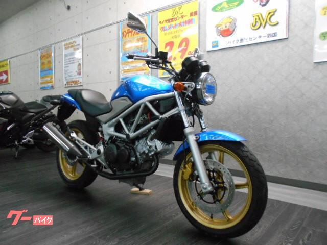 ホンダ VTR250 ノーマルの画像(愛媛県