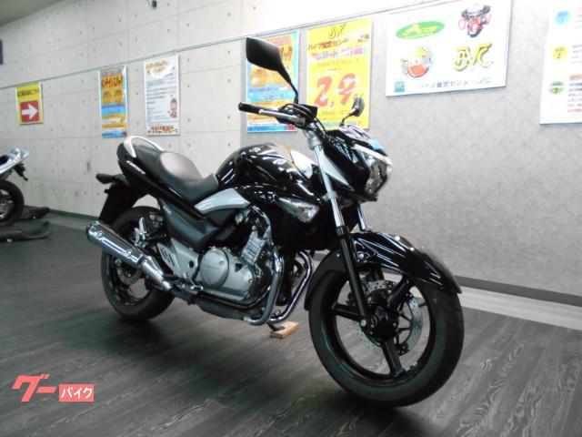 スズキ GSR250の画像(愛媛県