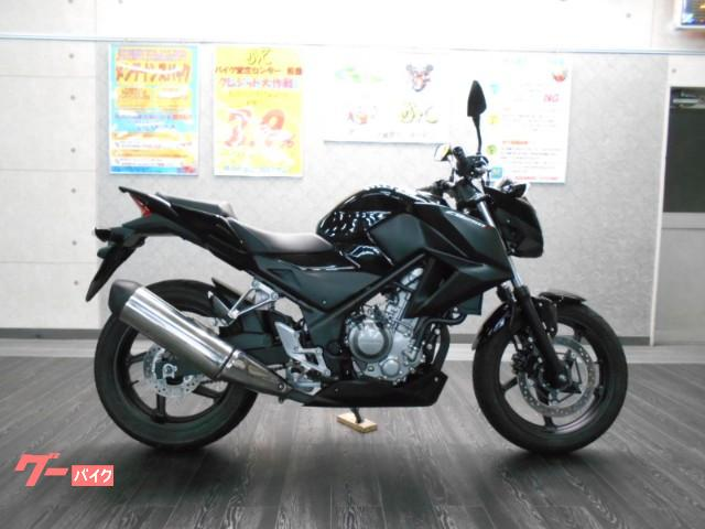 CB250F
