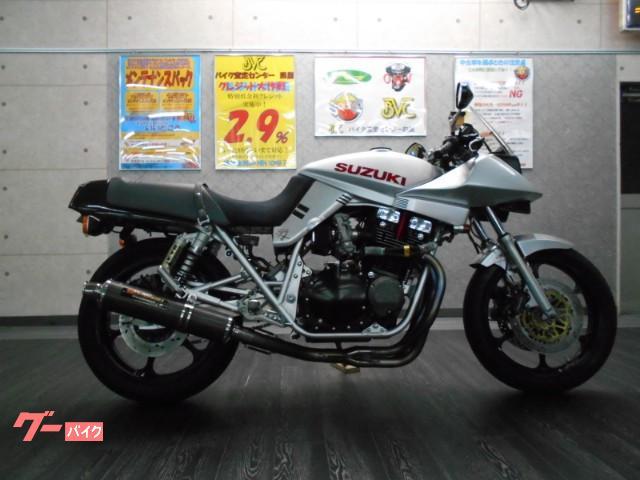 GSX1100S KATANA ファイナルエディション