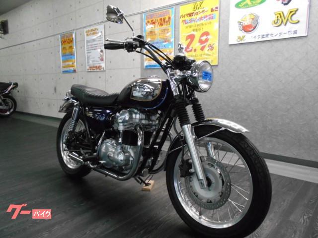 カワサキ W650の画像(愛媛県