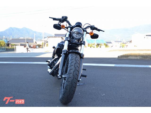 HARLEY-DAVIDSON XL1200X フォーティエイトの画像(山口県