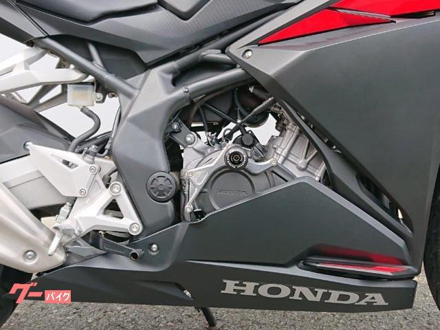 ホンダ CBR250RR ABS 2017年モデルの画像(山口県