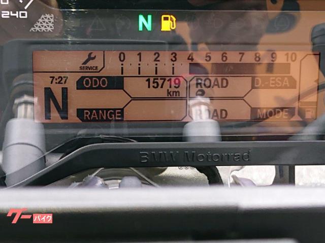 BMW R1200R 2015年モデル ETC ESA ASC シフトアシストプロ グリップヒーター クルコン プーチスクリーンの画像(山口県