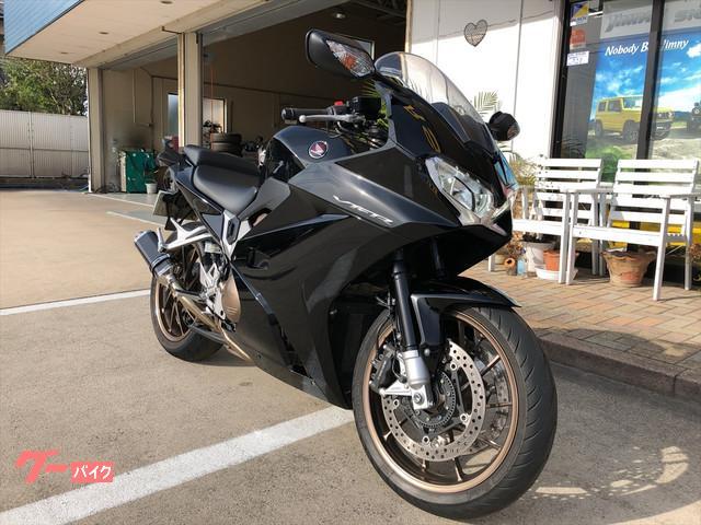 ホンダ VFR800Fの画像(鳥取県