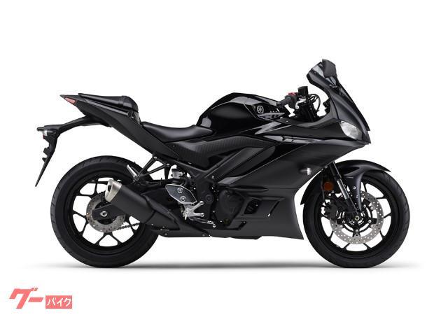 YZF−R3 ABS 2021年モデル
